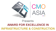 CMO Asia CEO of the Year - 2018