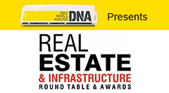DNA Awards Employer of The Year - Real Estate