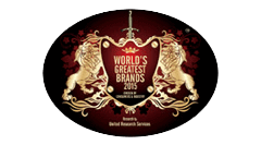 The World's Greatest Brands & Leaders 2015 - Asia & GCC