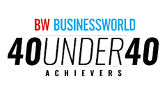 Business World 40 Under 40 Achievers 2017