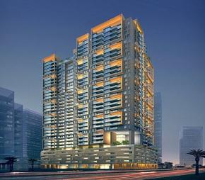 DHAFIR Residential Tower Flagship