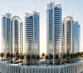 Hydra Avenue Towers Flagship