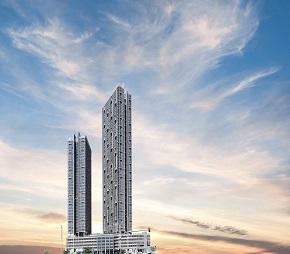 Tamouh Horizon Towers Flagship