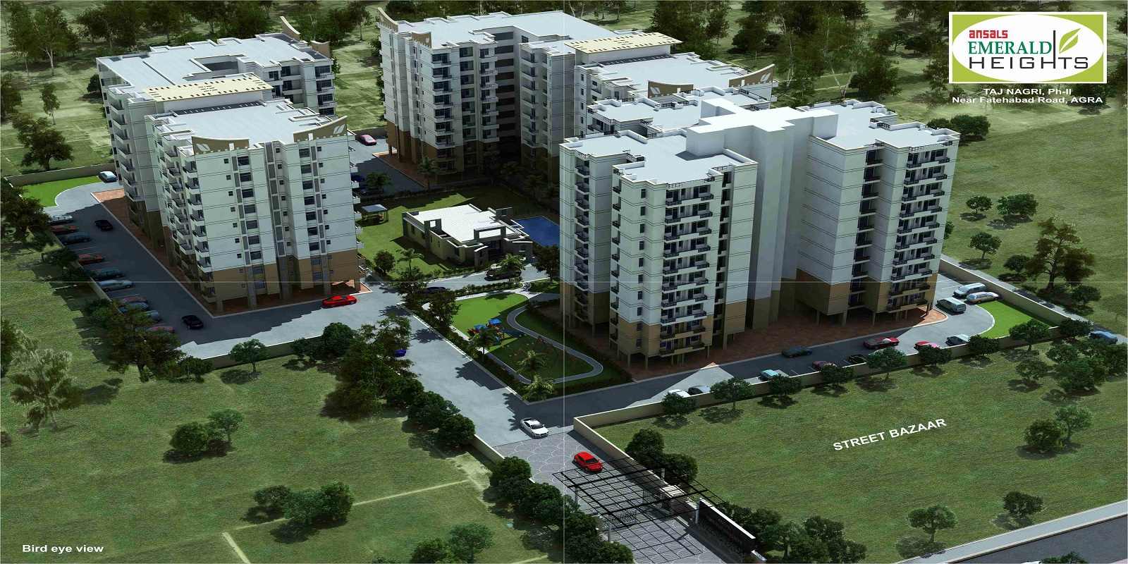 ansal emerald heights project large image1