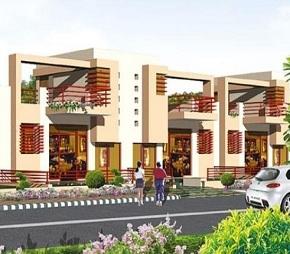Ansal API Sushant Taj City Flagship