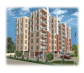 Bhawna Executive Apartment Flagship