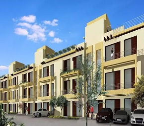 Gambhir Lakeview Apartment Flagship