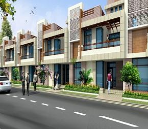 Prerna Manglam Nilay Villas Flagship