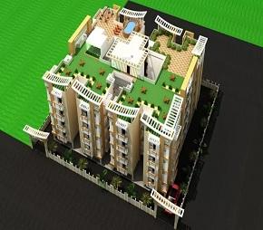 Shri Tulsi Meenar Flagship
