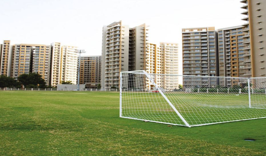 adani the meadows project amenities features2