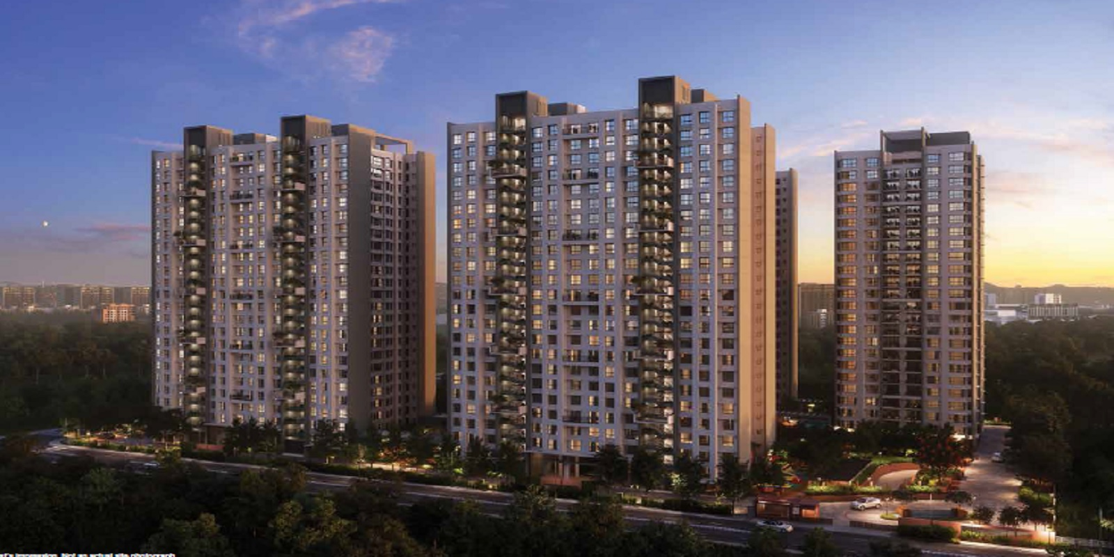 godrej garden city project project large image1