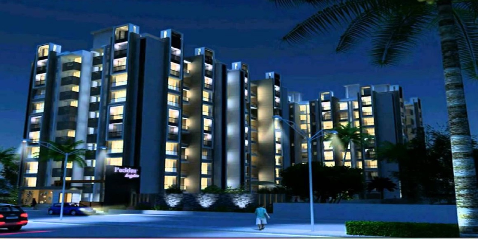poddar heights project project large image1
