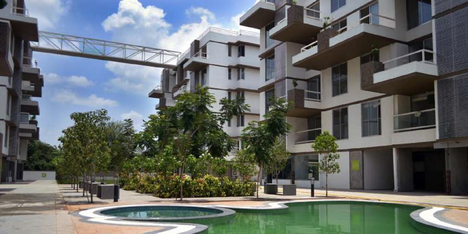 sangath terraces project project large image1