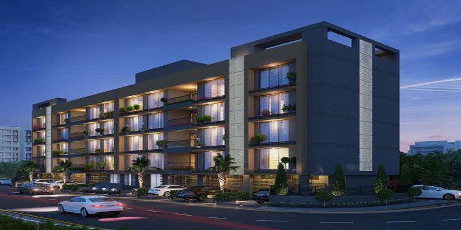 tirupati solitaire reside project project large image1