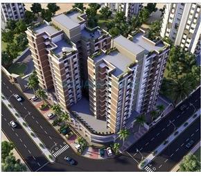Aaryan Builders Euphoria Flagship