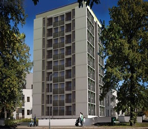 Aavkar Abhilash Apartments Flagship