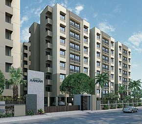 Adani Shantigram Aangan, Near Vaishno Devi Circle On SG Highway, Ahmedabad