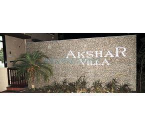 Aksar villa Flagship