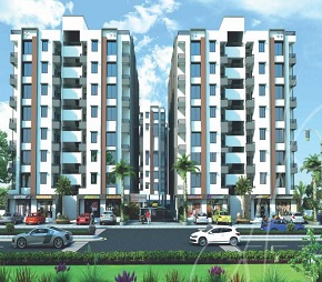 Art Nirman Shree Vishnudhara Homes Flagship