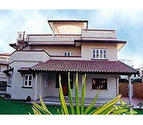 Balleshwar Sumukh Villa Flagship