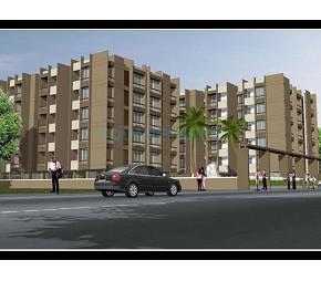 Dev Nandan Sankalp City I, Nava Naroda, Ahmedabad