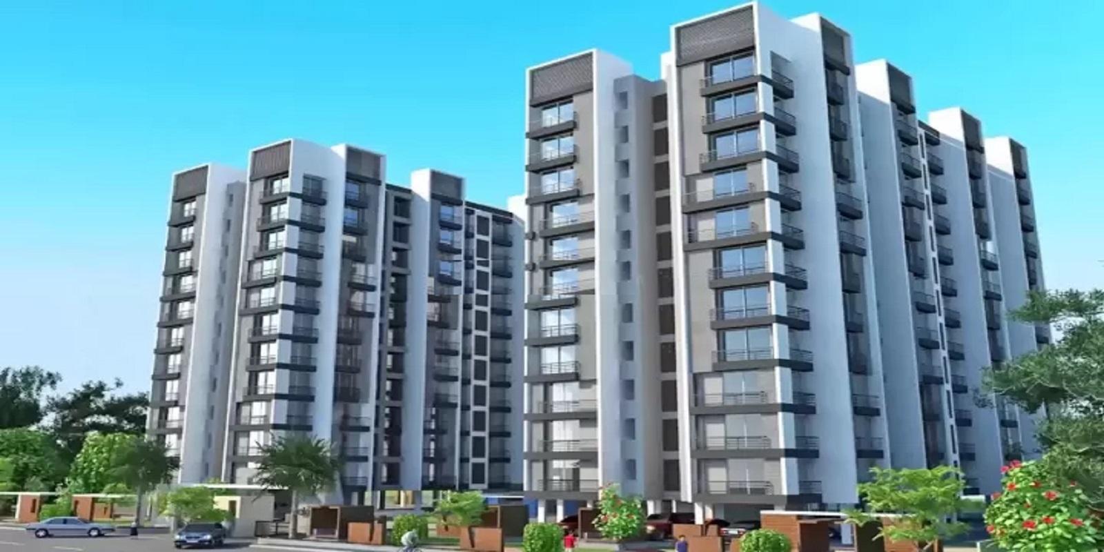 Dharmadev Neelkanth Elegance, Mani Nagar, Ahmedabad