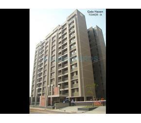 Gala Lifestyle Haven, Near Nirma University On SG Highway, Ahmedabad