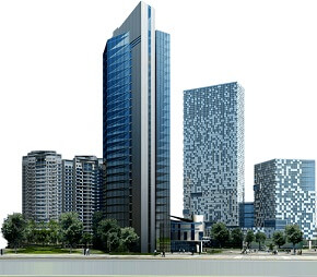 ILFS Gift City Flagship