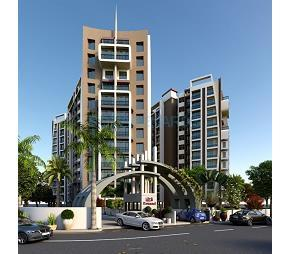 Infinity Emaad Apartment Flagship