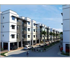 Kesar City Moraiya Flagship