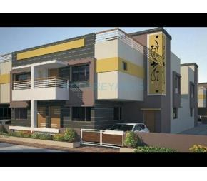 Khodal Dharmanandan Residency Flagship