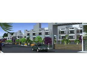 Khyati Green City Flagship