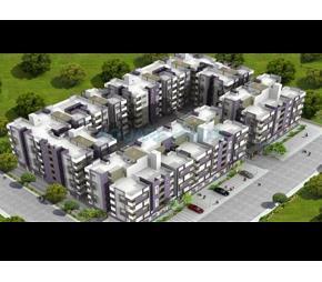 Mahadev Residency Flagship