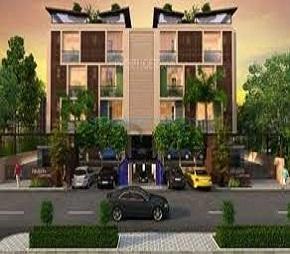 Maruti Inspiring Realty Celesta Courtyard Flagship