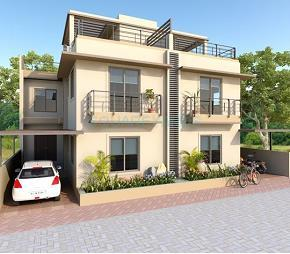 Pacifica The Meadows Gokuldham Phase II Flagship