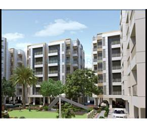 Ramani Silver Residency Flagship