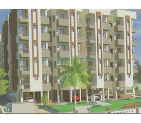 Rishit residency Flagship