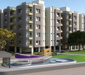 Sangani Samruddhi Residency Flagship