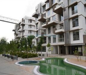 Sangath Terraces Flagship