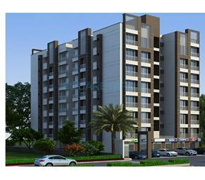 Sanskar Sparsh Residency Flagship