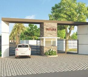 Shyam Dholera Global City Flagship
