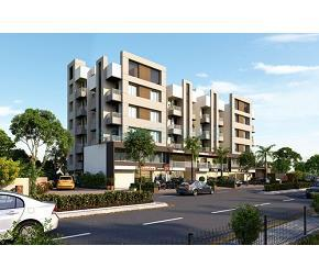 Soham Devam Apartment Flagship