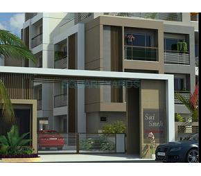 Ss Enterprises Sai Sneh Residency Flagship