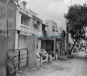 Sun Radha Swami Row House Flagship