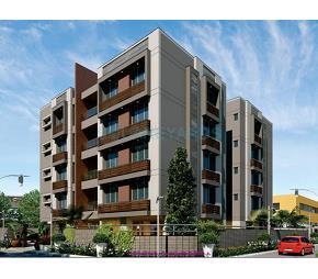 Suvidha Shantam Residency Flagship