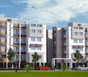 Kanodia Skanda Apartments, Lukarganj, Allahabad