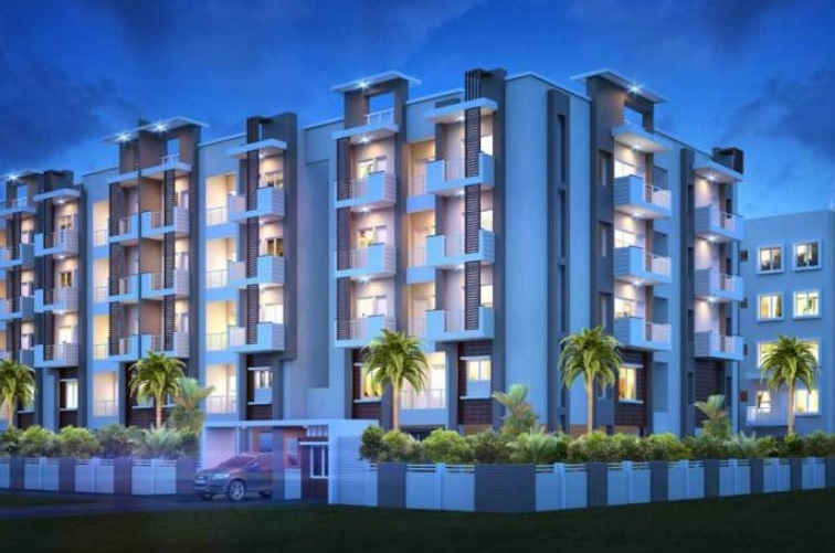aaptha landmark project tower view1