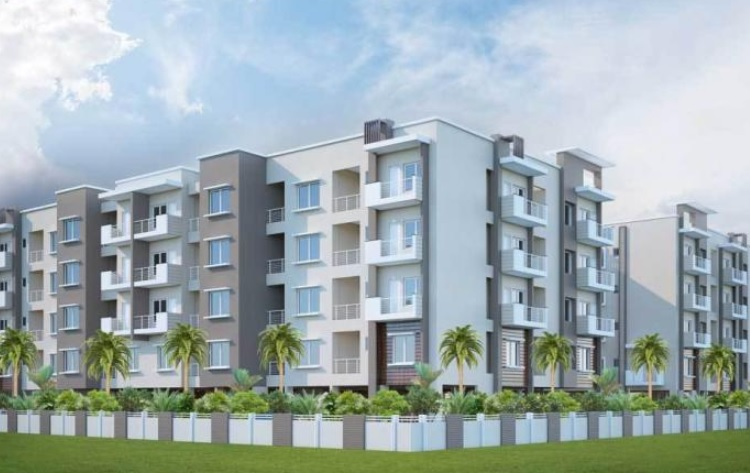 aaptha landmark project tower view2