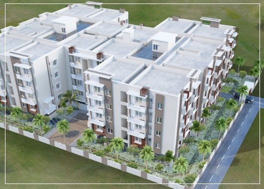 aaptha landmark project tower view3
