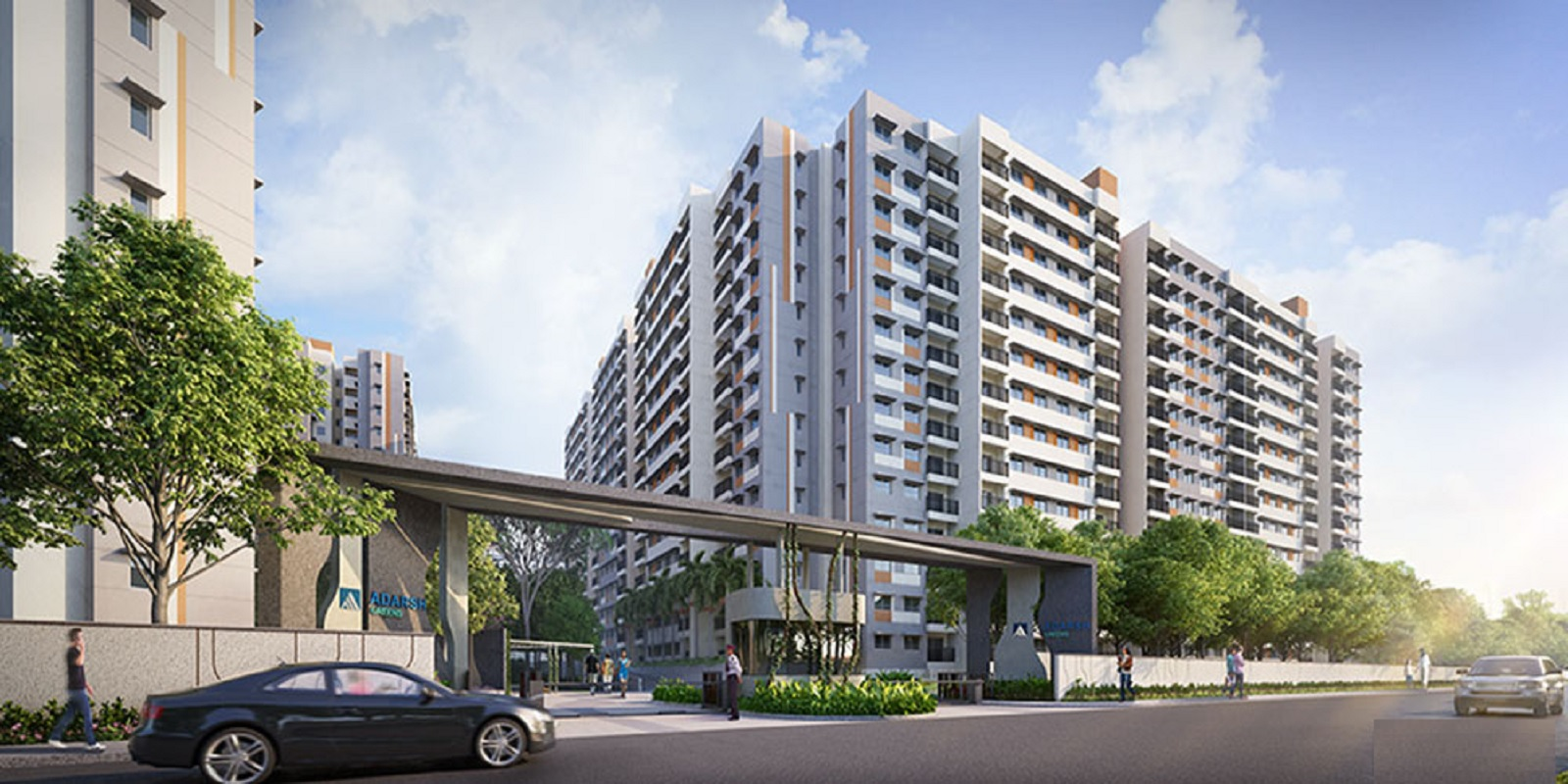 adarsh greens project project large image1